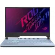 "Laptop Gaming Asus ROG Strix G531GW-AL251 (Procesor Intel® Core™ i7-9750H (12M Cache, up to 4.50 GHz), Coffee Lake, 15.6"" FHD, 16GB, 512GB SSD, nVidia GeForce RTX 2070 @8GB, Albastru)"