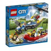 LEGO City starterset 60086