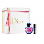 CHRISTIAN DIOR PISO GIRL UNEXPECTED EDT 50ML + DIORSHOW PUMP VOLUME MINI MASCARA