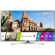 Televizor LG LED Smart TV 70 UK6950PLA 177cm Ultra HD 4K Silver