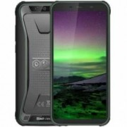 Telefon mobil Blackview BV5500 Android 8.1 2GB RAM 16GB ROM Dual Sim 3G Quad Core Waterproof Verde