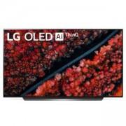 Телевизор LG OLED65C9PLA, 65 инча UHD OLED, 3840 x 2160, DVB-C/T2/S2, Alpha 9 Processor, ThinQ AI, HDR10 Pro