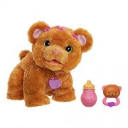 FurReal Friends Wodland Sparklle Peanut Butter, My Baby Bear Cub