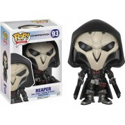 OVERWATCH Figura Vinilo FUNKO POP! Overwatch: Reaper