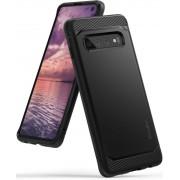 Husa Samsung Galaxy S10 - Ringke Onyx Black
