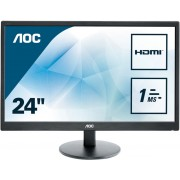 AOC E2470SWH - Full HD Monitor