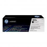 HP 305X Toner Original Laserjet de Alta Capacidade Preto