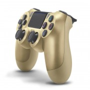 Sony PS4 Dualshock 4 V2 kontroller - Gold PS719895251