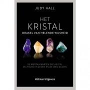 Het kristal, orakel van helende wijsheid - Judy Hall