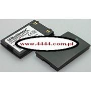 Bateria Samsung SB-P120ABK 1000mAh Li-Ion 3,8V