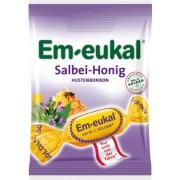 Dr. C. SOLDAN GmbH EM EUKAL Bonbons Salbei Honig zuckerhaltig 75 g