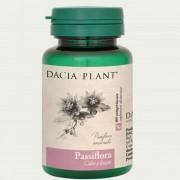 Passiflora comprimate Dacia Plant