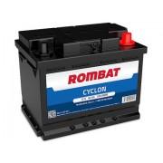 Acumulator ROMBAT Calciu 62AH