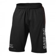 GASP No. 89 Mesh Shorts Svart