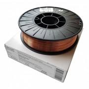 0.8mm ER70S-6 - Sarma sudura MIG/MAG 5Kg/D200-Spool