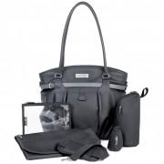 Babymoov Glitter Bag - Bolso Cambiador Color Negro