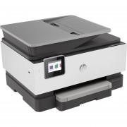 Impresora a color multifunción HP OfficeJet Pro 9010 con wifi
