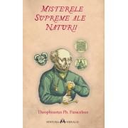 Misterele supreme ale naturii (eBook)