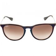 Ray Ban Brillen Herren, Kunststoff, blau