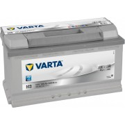 Akumulator za automobil Varta Silver Dynamic 100 Ah D+