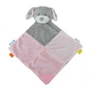 Pink macis kendőcske a Baby Mixtől