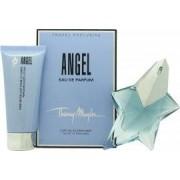 Thierry Mugler Angel Giftset 50ml EDP Sprej + 100ml Perfuming Body Lotion