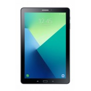 "Samsung Tablet Galaxy Tab A 10.1"", 16GB, 1920 x 1200 Pixeles, Android 6.0, Bluetooth 4.2, Negro"