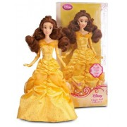 Princess Belle ~12 Doll - Disney Princess Classic Doll Collection