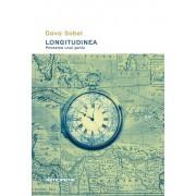Longitudinea - Povestea unui geniu (eBook)