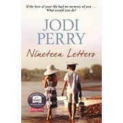 Nineteen Letters: Winner of the Romantic Book of the Year Award, Paperback/Jodi Perry