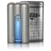 Perfume Prestige Platinum Masculino Cuba EDT 90ml - Masculino