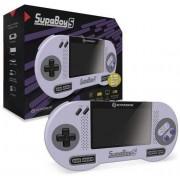 Hyperkin SupaBoy S Portable Pocket Console for SNES/ Super Famicom Classics Edition
