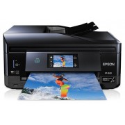 Impressora EPSON Multifunções Expression Premium XP-830
