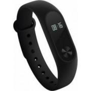 Smartband Xiaomi Miband 2 HR Fitness Monitor Black