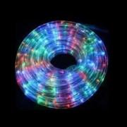 Furtun Luminos Banda 6000 LEDuri Multicolore Rola 100m CLTO