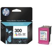 HP Originál CC643EE no.300 Tri-colour Ink with Vivera Ink - CC643EE