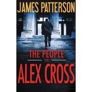 The People vs. Alex Cross, Hardcover