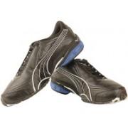 Puma Tazon II DP Running Shoes For Men(Black)