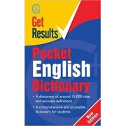 Pocket English Dictionary()