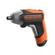 Black & Decker Accuschroevendraaier BLACK+DECKER BCF611CK-QW