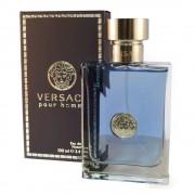 Versace Loción Versace Pour Homme Caballero Eau De Toilette 100 ml