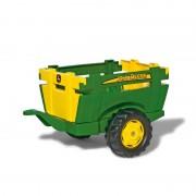 Rolly Toys 122103 Rollyfarm Remorque John Deere