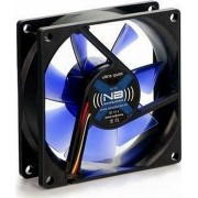 Noiseblocker BlackSilentFan XM2 Computer behuizing Ventilator