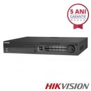 DVR HDTVI 32 CANALE HIKVISION TURBO HD DS-7332HGHI-SH
