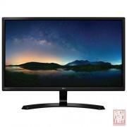"27"" LG 27MP58VQ-P, IPS, 16:9, 1920x1080, 5ms, 250cd/m2, 1000:1, VGA/DVI/HDMI"