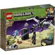 LEGO 21151 LEGO End-striden