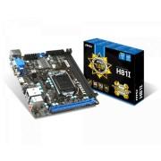 MSI H81I ITX Motherboard