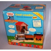 Thomas & Friends Electronic Coal Loader And Coal Car