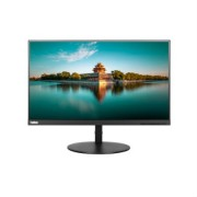 "Lenovo ThinkVision P24h-10 -23.8"" Wide QHD IPS Type-C Monitor"