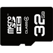 Emtec 32GB Micro SD 32GB Micro SD Class 4 flashgeheugen